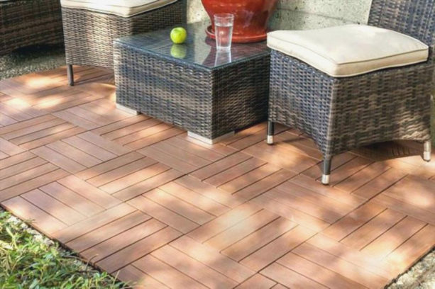 Interlocking Patio Tiles Over Grass 7, Outdoor Interlocking Tiles For Grass