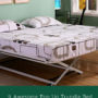 Pop Up Trundle Bed Twin To King