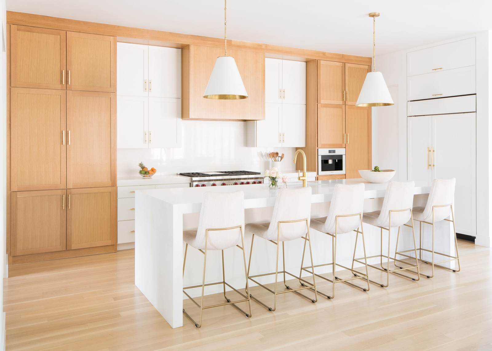 11 Most Fabulous Kitchen Paint Colors With Oak Cabinets Combinations You Must Know Aprylann