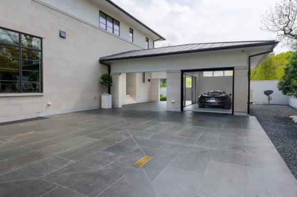 Outdoor Carport Flooring Ideas 2021